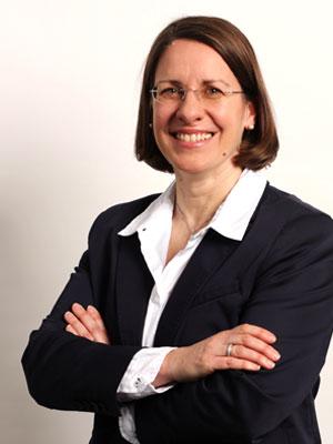 Katja Hoffmann