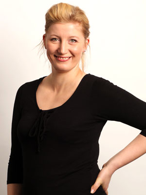 Nancy Jentsch