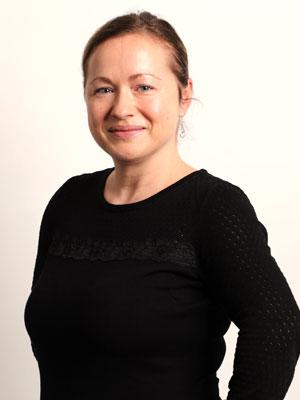 Julija Kalayci